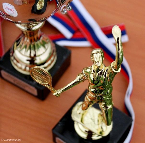 Награды Кубка Молодой Гвардии