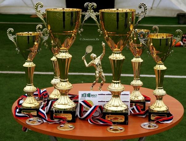 Турниры Российского Теннисного Тура